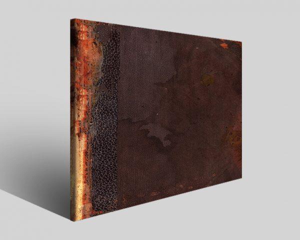 Quadro moderno astratto Tezt 137 stampa su tela