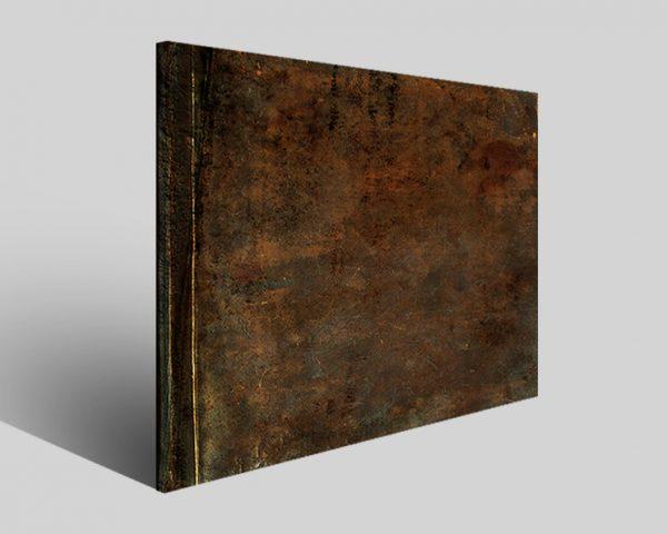 Quadro moderno astratto Tezt 138 stampa su tela