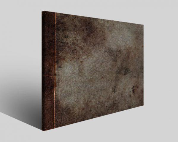 Quadro moderno astratto Tezt 139 stampa su tela