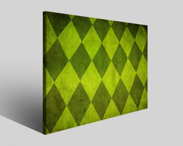 Quadro moderno astratto Tezt 140 stampa su tela