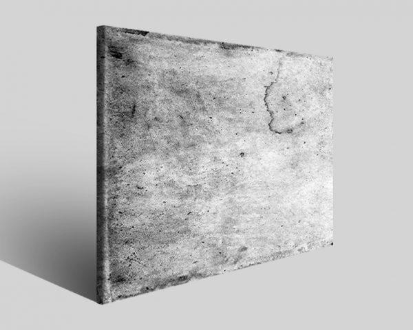 Quadro moderno astratto Tezt 156 stampa su tela