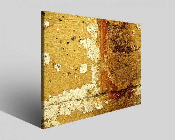 Quadro moderno astratto Tezt 157 stampa su tela
