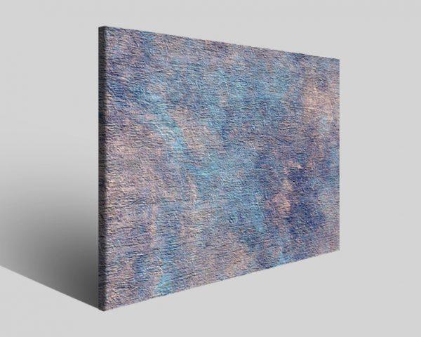 Quadro moderno astratto Tezt 167 stampa su tela