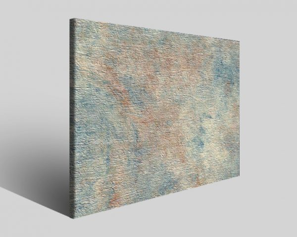 Quadro moderno astratto Tezt 168 stampa su tela