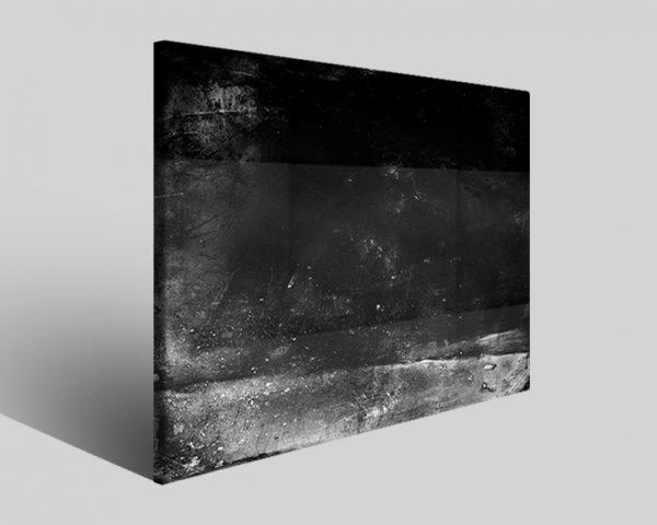 Quadro moderno astratto Tezt 17 stampa su tela
