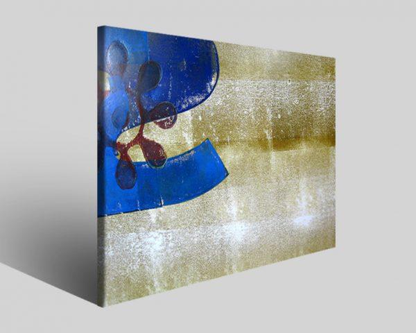 Quadro moderno astratto Tezt 170 stampa su tela