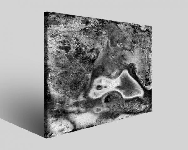 Quadro moderno astratto Tezt 20 stampa su tela