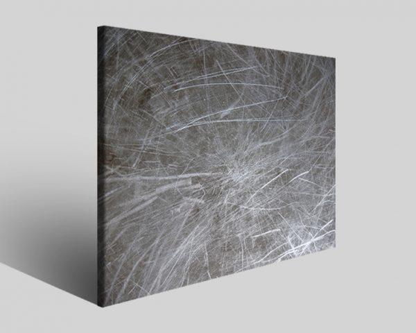 Quadro moderno astratto Tezt 201 stampa su tela