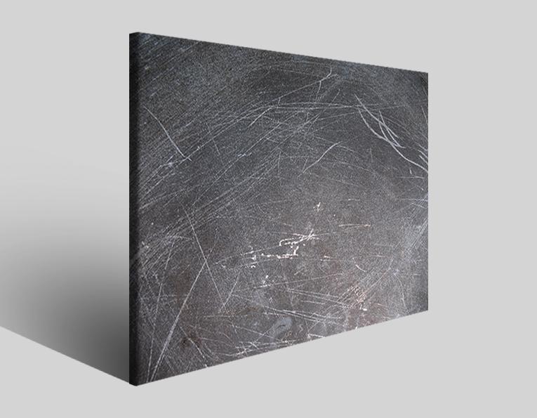 Quadro moderno astratto Tezt 203 stampa su tela