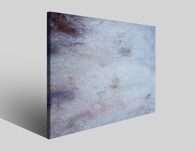 Quadro moderno astratto Tezt 214 stampa su tela