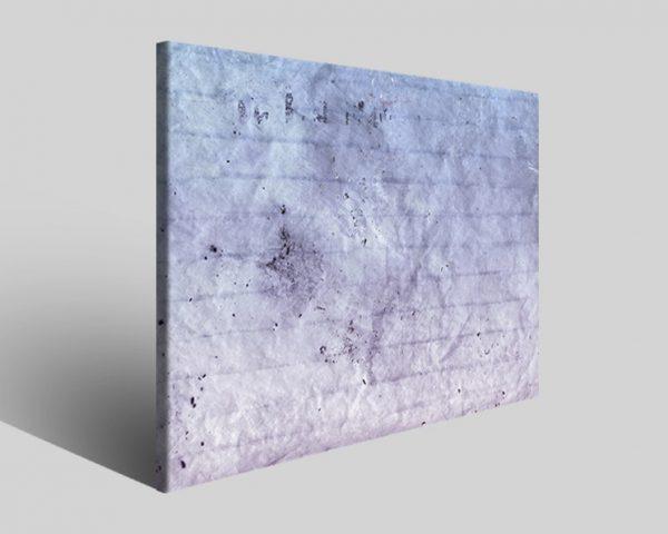 Quadro moderno astratto Tezt 215 stampa su tela