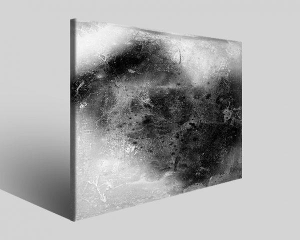 Quadro moderno astratto Tezt 22 stampa su tela