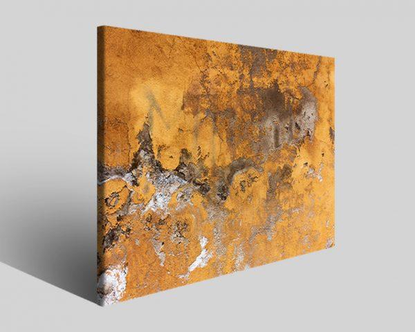 Quadro moderno astratto Tezt 221 stampa su tela