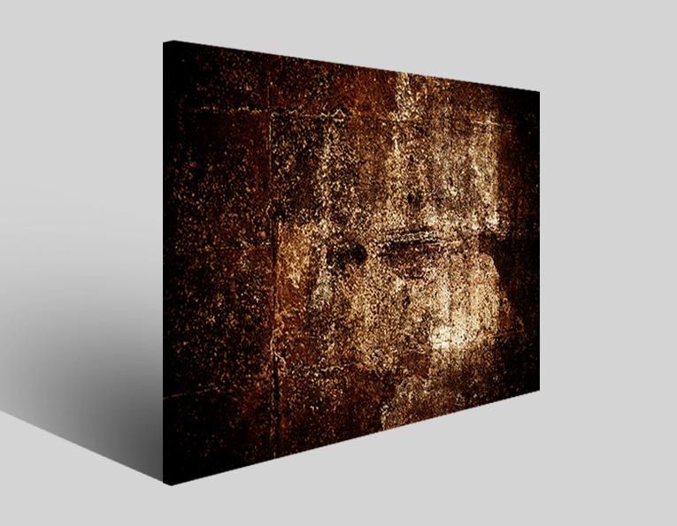 Quadro moderno astratto Tezt 225 stampa su tela
