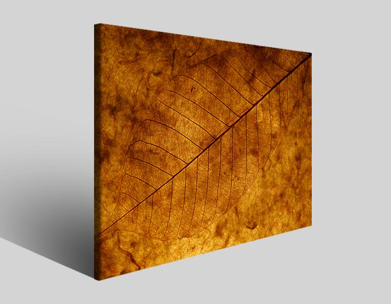 Quadro moderno astratto Tezt 238 stampa su tela
