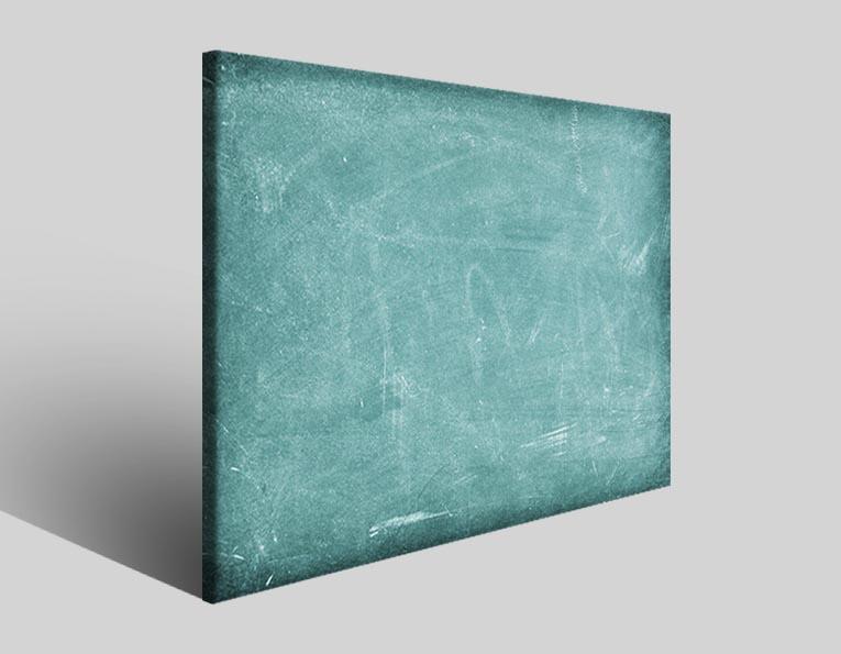 Quadro moderno astratto Tezt 241 stampa su tela