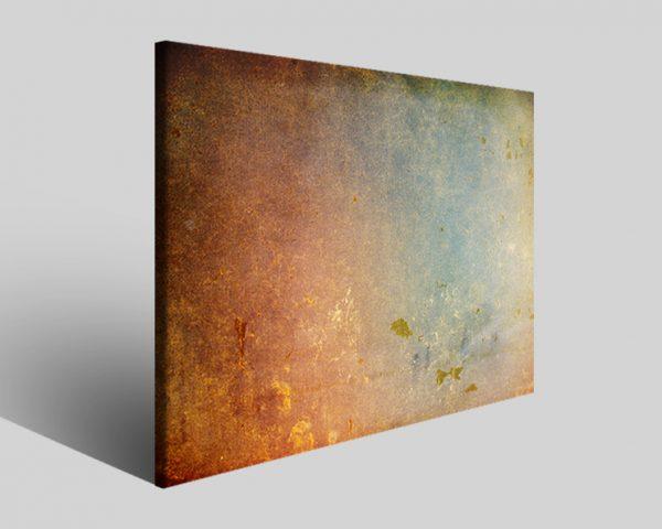 Quadro moderno astratto Tezt 243 stampa su tela