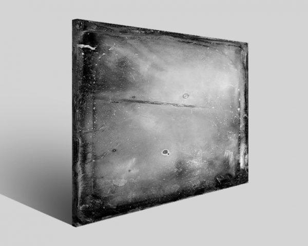 Quadro moderno astratto Tezt 26 stampa su tela