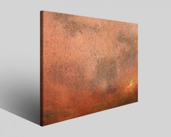 Quadro moderno astratto Tezt 269 stampa su tela