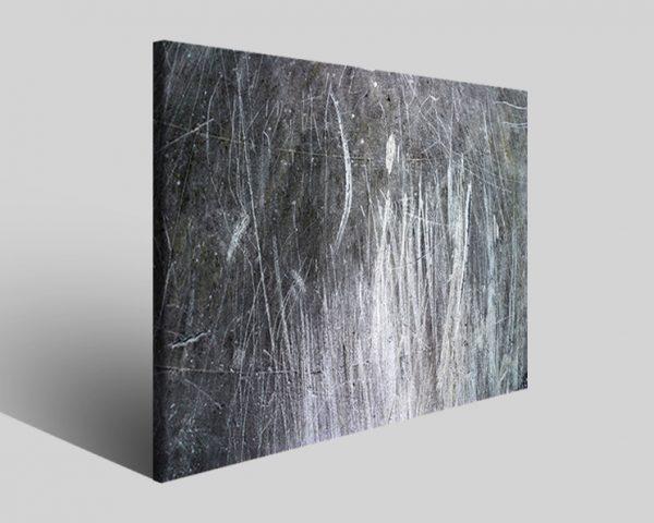 Quadro moderno astratto Tezt 27 stampa su tela