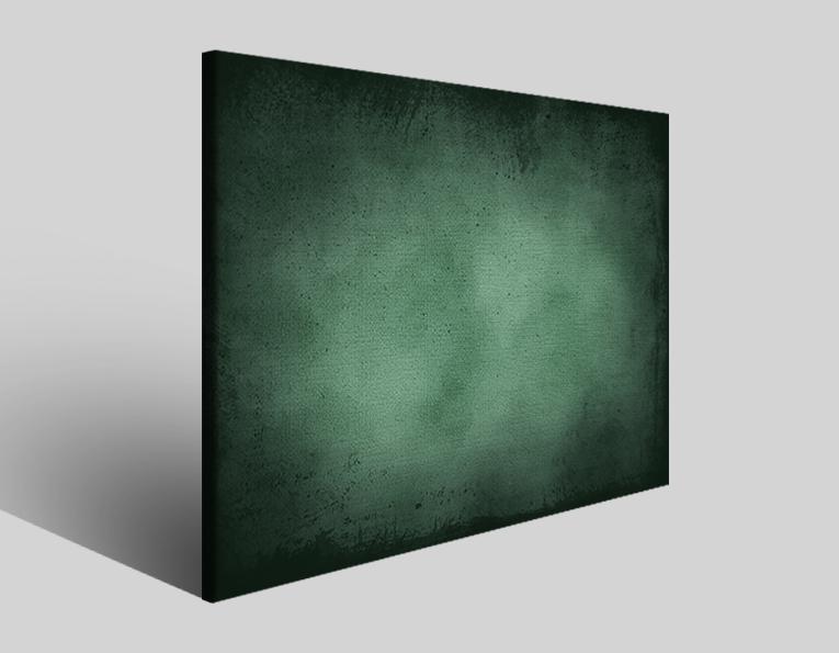 Quadro moderno astratto Tezt 283 stampa su tela