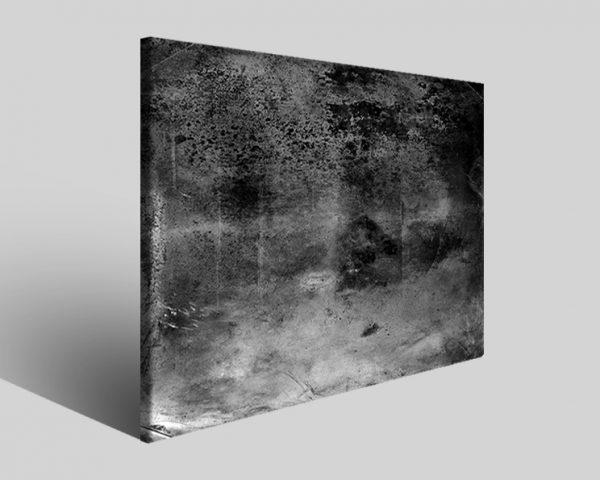 Quadro moderno astratto Tezt 29 stampa su tela