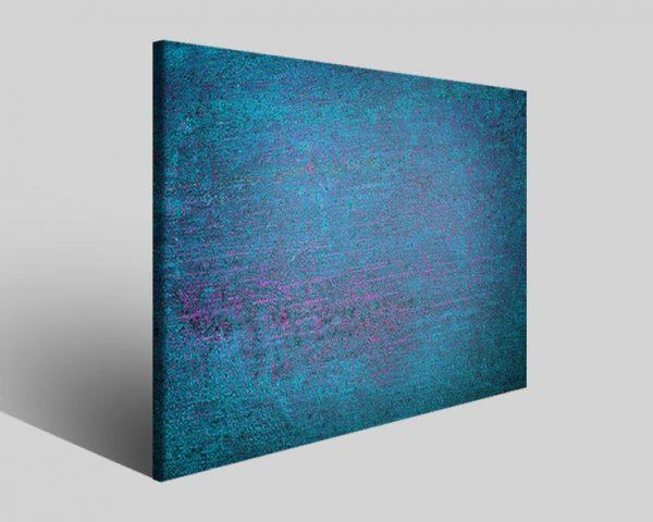 Quadro moderno astratto Tezt 298 stampa su tela