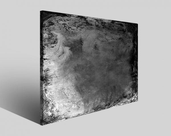 Quadro moderno astratto Tezt 30 stampa su tela