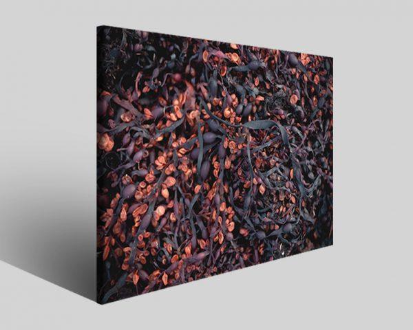 Quadro moderno astratto Tezt 300 stampa su tela