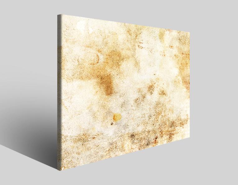 Quadro moderno astratto Tezt 303 stampa su tela