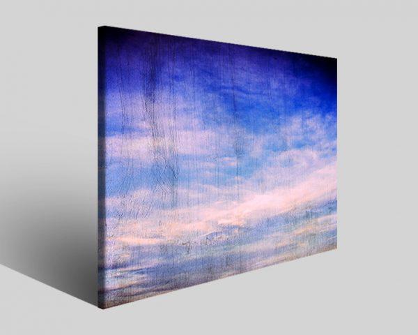 Quadro moderno astratto Tezt 309 stampa su tela