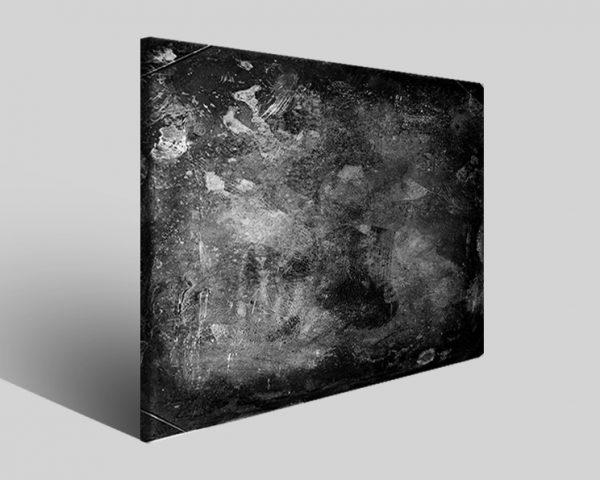 Quadro moderno astratto Tezt 31 stampa su tela