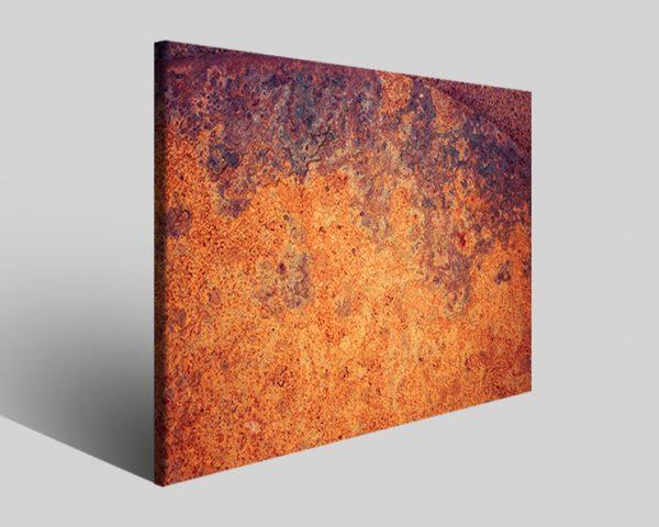 Quadro moderno astratto Tezt 314 stampa su tela