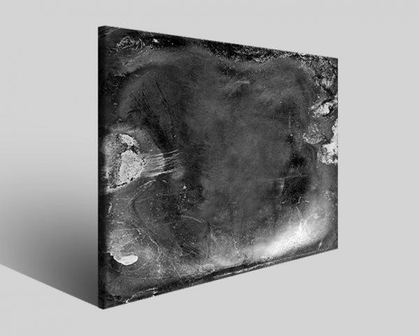 Quadro moderno astratto Tezt 32 stampa su tela