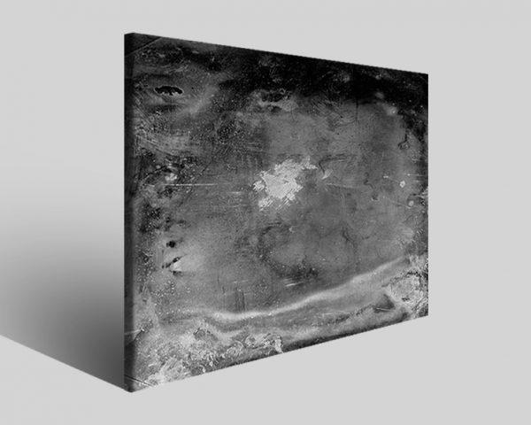 Quadro moderno astratto Tezt 34 stampa su tela