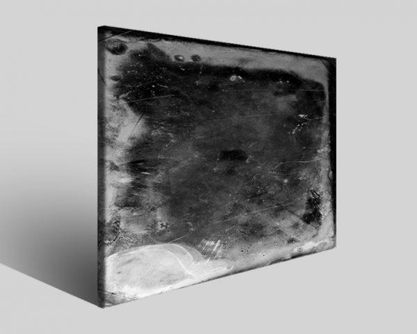 Quadro moderno astratto Tezt 37 stampa su tela