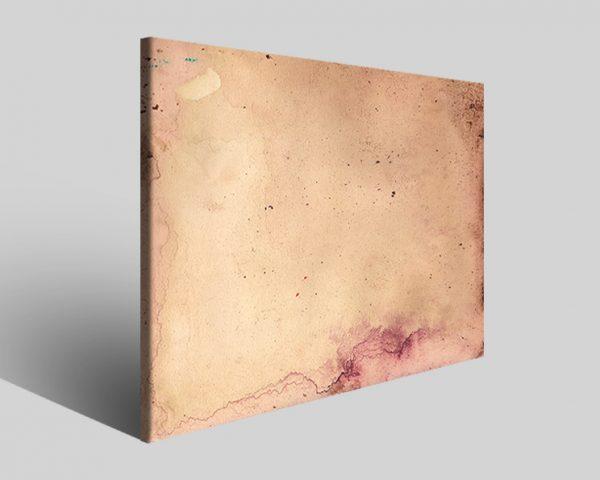 Quadro moderno astratto Tezt 4 stampa su tela