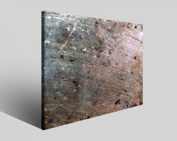 Quadro moderno astratto Tezt 89 stampa su tela