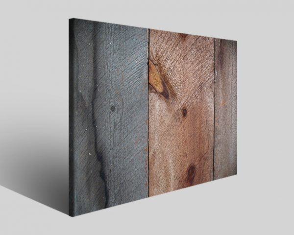 Quadro moderno astratto Tezt 99 stampa su tela