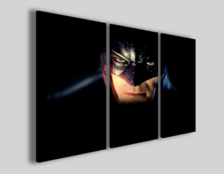 Quadri moderni Batman II stampe film cinema