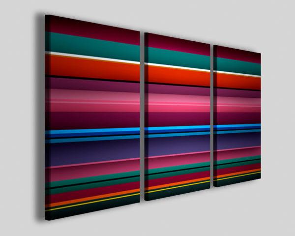 Quadri astratti Contemporary II stampe arte contemporanea