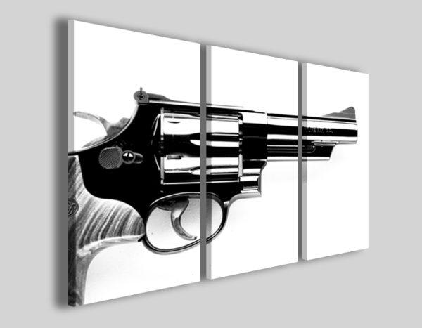 Quadri moderni Magnum 44 stampe arredo