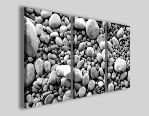 Quadro su tela Stones stampe moderne canvas